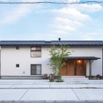 2009 Y邸