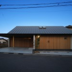 2010 Y邸